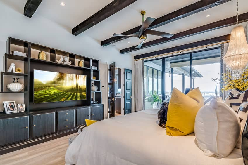 orange county smart home systems